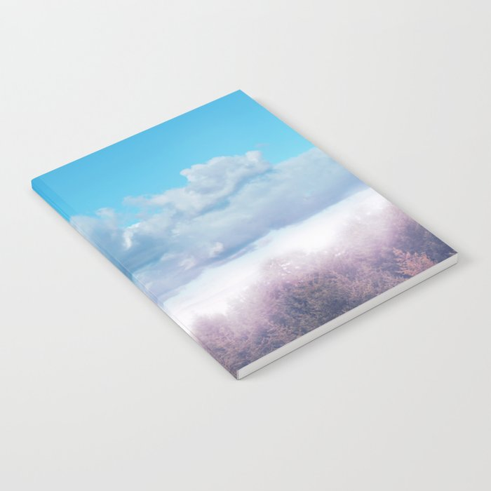 Pastel vibes 43 Notebook