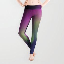 Aurora Borealis Leggings