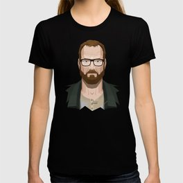 Goodbye, Walt T-shirt