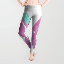 Balloonicorn - Pink Leggings
