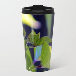 Beautiful Greenery Travel Mug