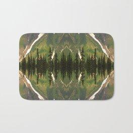Dease Lake Dreams Bath Mat