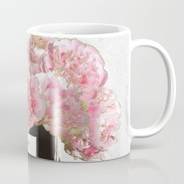 Pink Scented Coffee Mug