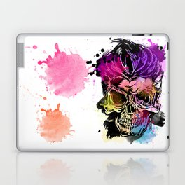 128@AllSkull™ Laptop & iPad Skin