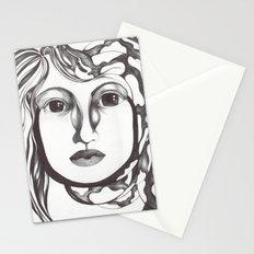 Nido inherte Stationery Cards