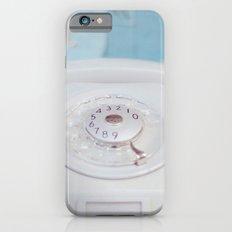Ring Ring Slim Case iPhone 6