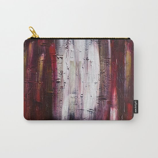 Dead End Carry-All Pouch