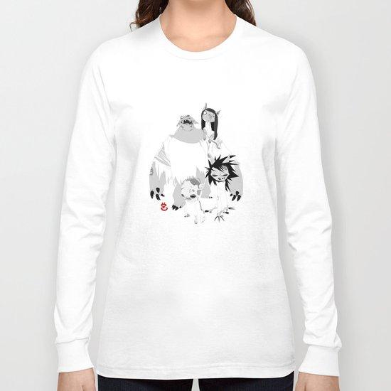 Zombikats Long Sleeve T-shirt