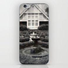 Living in a Dream World iPhone & iPod Skin
