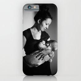 Eternity iPhone Case