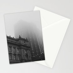 Millender - Downtown Detroit Stationery Cards