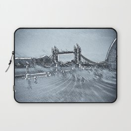 Southbank London Laptop Sleeve