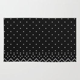 Pattern in Grandma Style #28 Rug
