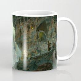 LOST MOUNTAINS Coffee Mug