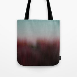 hideout (back to unnatural) Tote Bag