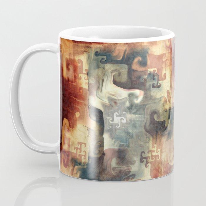 Sorrowful souls Coffee Mug