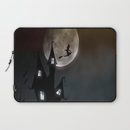 Flying Witch, Another Day in Life Laptop Sleeve