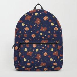 Floral Dreams Backpack