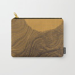 Sonoran Scorch Carry-All Pouch