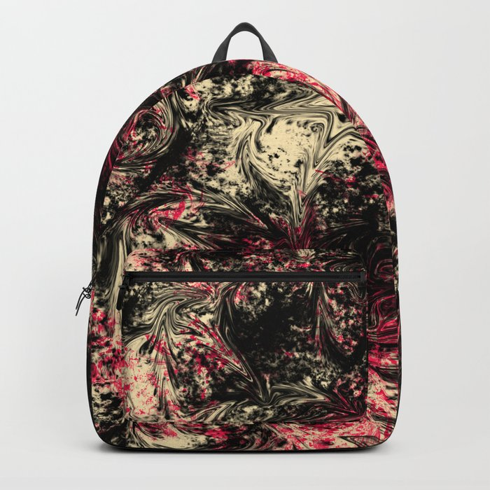 Abstract 33 Backpack