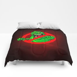 GHOSTBUSTER Comforters