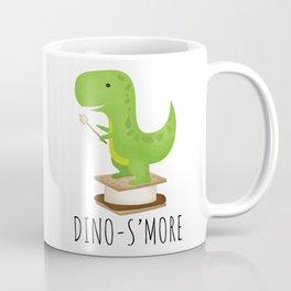 Dino-S'more Coffee Mug