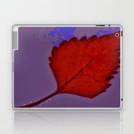 BE LIKE A LEAF #6 Laptop & iPad Skin