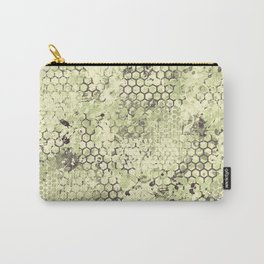 Sage Green Odyssey Carry-All Pouch