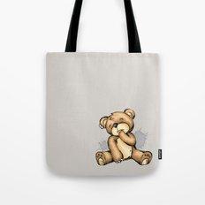 My Teddy Tote Bag