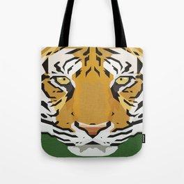 TIGER TIGRE Tote Bag