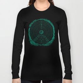 The Crystalline Spheres of Ptolemy Long Sleeve T-shirt