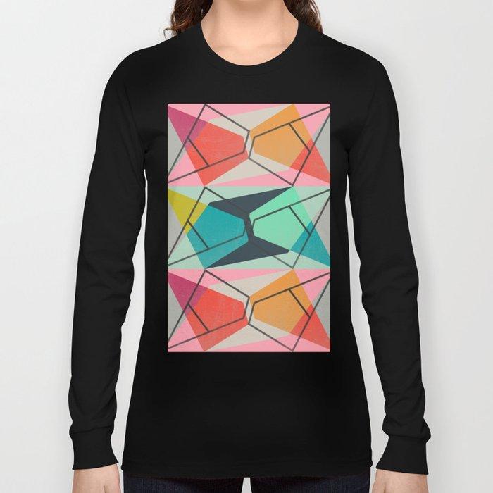 ColorBlock III Long Sleeve T-shirt