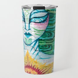 Urban Tapestry IV Travel Mug