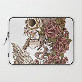 Suicide Sin Laptop Sleeve