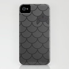 The Last Bat iPhone (4, 4s) Slim Case