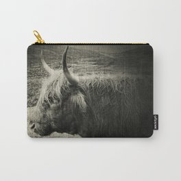 Highland Rough Carry-All Pouch