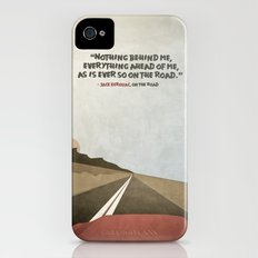 On the Road iPhone (4, 4s) Slim Case