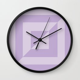 Gentle Touch Wall Clock