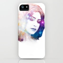 Deity I iPhone Case