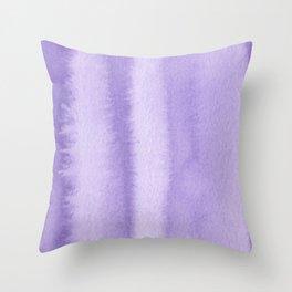151208 4.Dioxazine Purple Throw Pillow