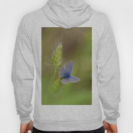 The blue lady Hoody