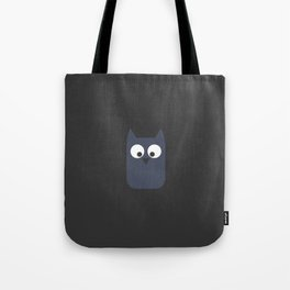 halloween owl by jtorcida Tote Bag