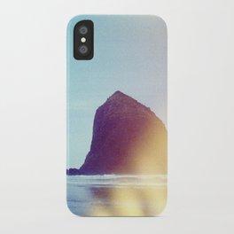96 Miles iPhone Case
