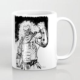 Immortal Joe Coffee Mug