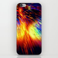 storm iPhone & iPod Skins featuring Storm by 2sweet4words Designs