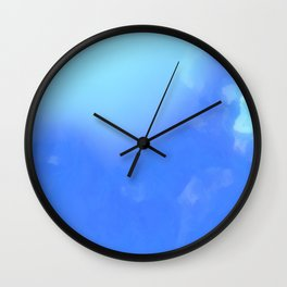 Cult of Youth: Shelter Wall Clock