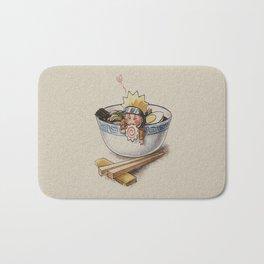 Naruto Ramen Bath Mat