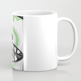 Latte Ghost Coffee Mug