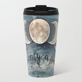 It's Only A Phase II Travel Mug