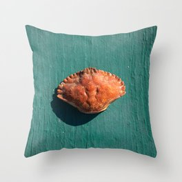 Dead Throw Pillow